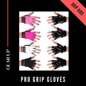 PG - Grip Gloves