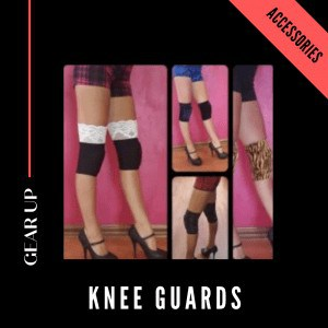 PG - Knee Guards