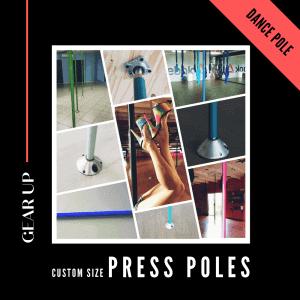 PG - PRESS POLES