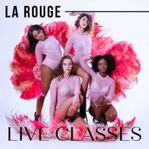 La Rouge Live